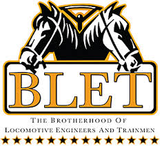 brotherhood of locomotive engineers and trainmen